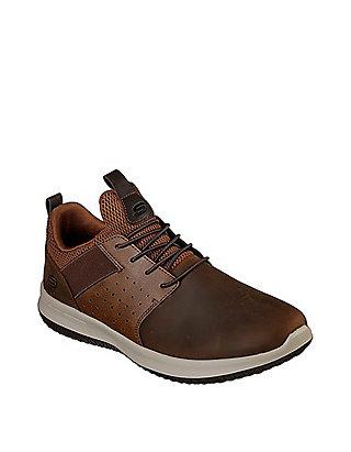 fec5d78dd28c Skechers Delson Axton Sneaker