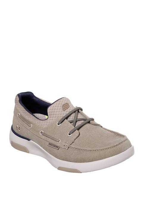 Skechers Bellinger Boat Shoes