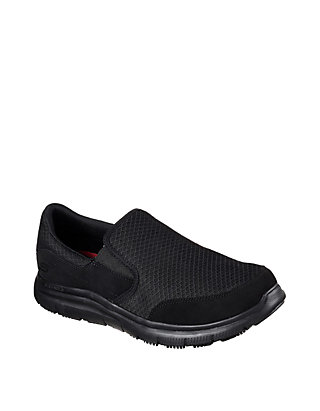 Mcallen Casual Slip Resistant Work Shoes