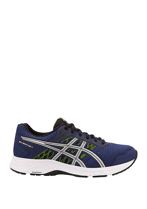 ASICS® GEL Contend 5 Sneakers