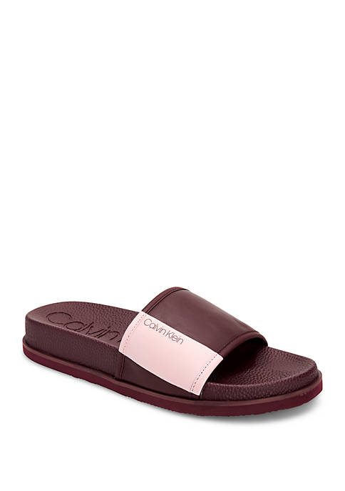 Mackee Slide Sandals
