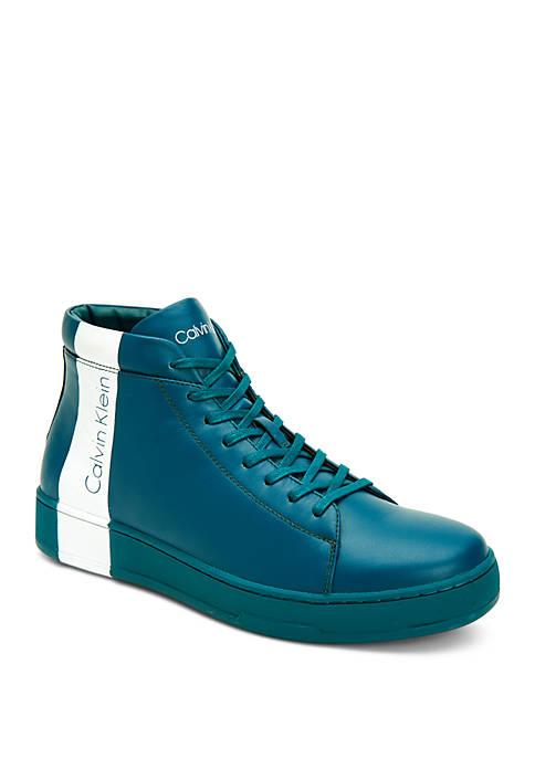 Calvin Klein Nilo Fashion Sneakers