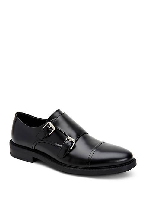 Candon Monk Strap Dress Shoes