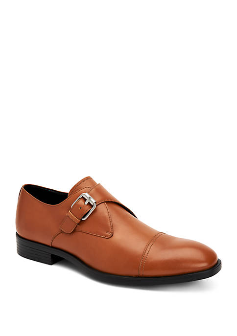 Channer Monk Strap Dress Shoes