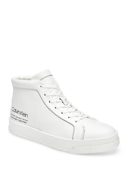 Calvin Klein Fergusto Fashion Sneakers