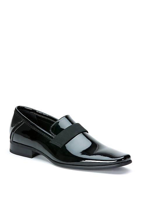 Bernard Patent Loafers