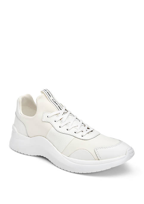 Calvin Klein Uzzle Fashion Sneakers