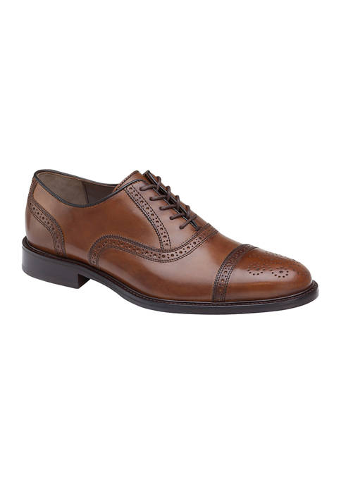 Daley Cap Toe Dress Shoes