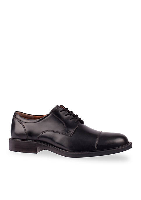 Tabor Lace-Up Oxford