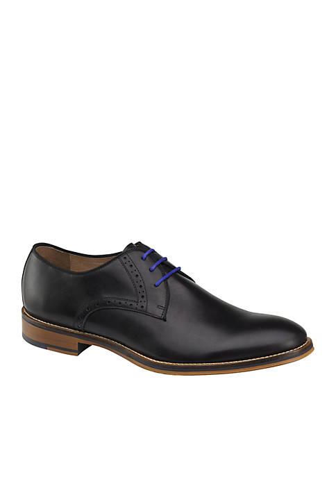 Johnston & Shoe Murphy Conard Cap-Toe Oxford Shoe & e9e66d