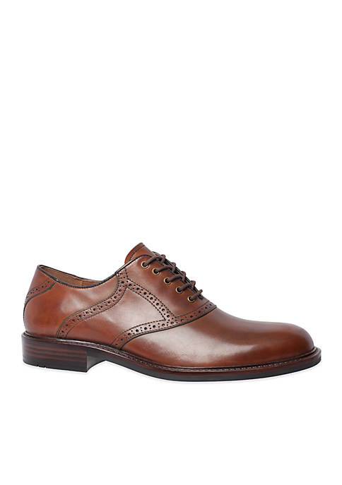 Tabor Oxford Shoe