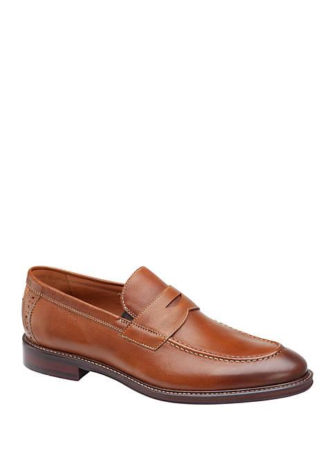 Warner Penny Dress Shoes