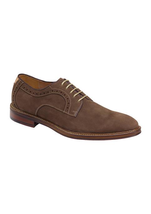 Warner Tassel Loafers
