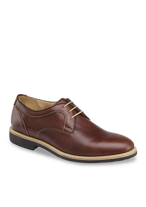 Johnston & Murphy Barlow Dress Shoe