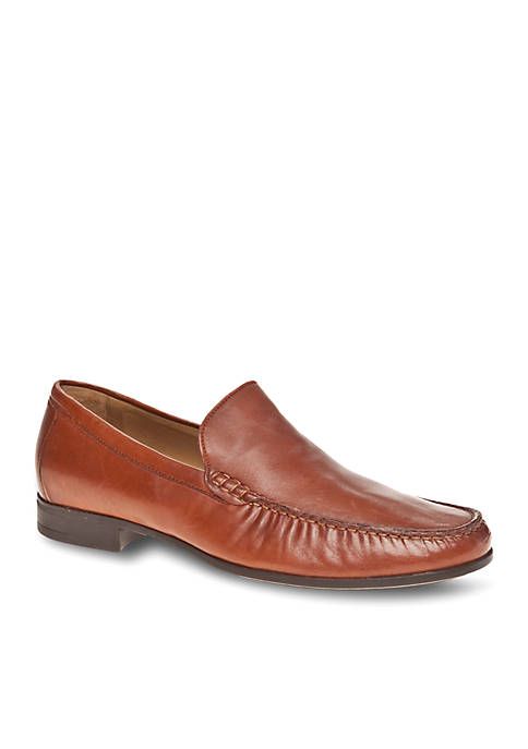 Johnston & Murphy Cresswell Venetian Slip-on
