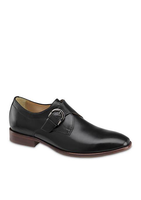 McClain Monk Dress Shoes