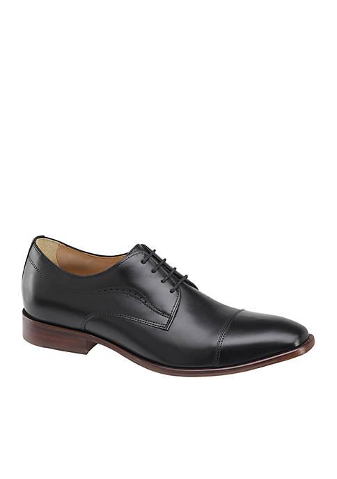 McClain Cap Toe Dress Shoe