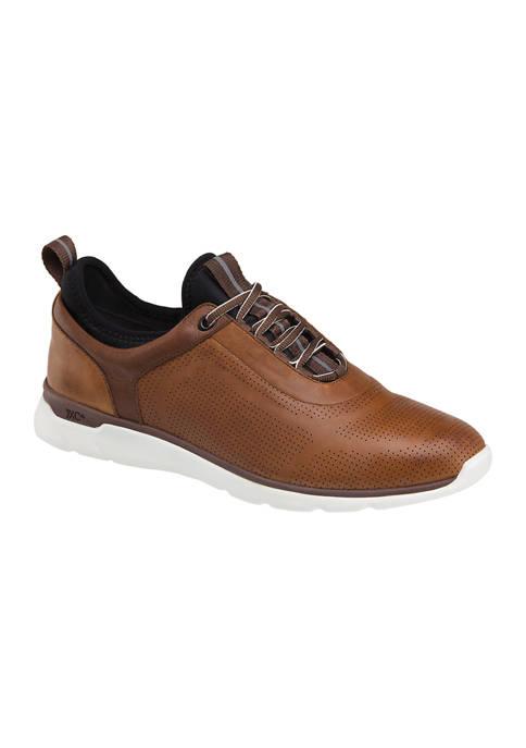Johnston & Murphy Prentiss U Throat Sneakers