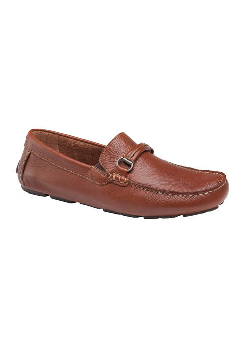 Truxton Bit Loafers