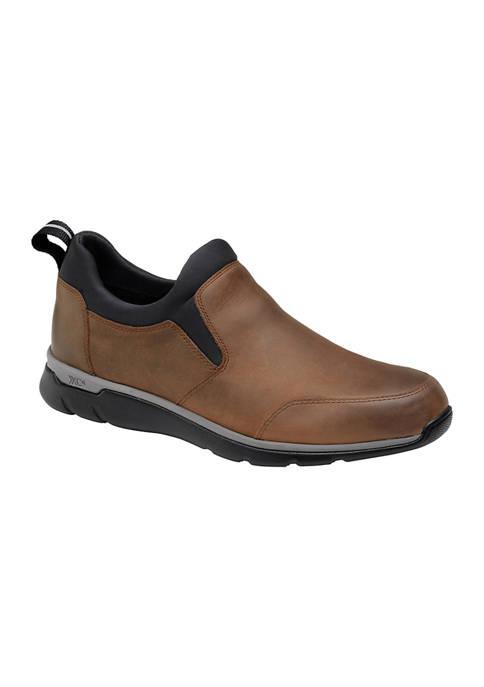 Johnston & Murphy Prentiss Slip On Sneakers