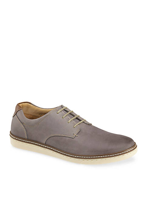 Johnston & Murphy Mcguffey Plain Toe Shoe