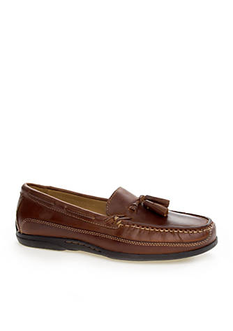 Johnston & Murphy Trevitt Tassel Slip-On Shoe Fbt060L