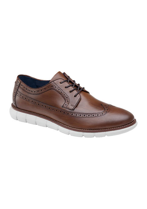 Milson Wing Tip Shoes