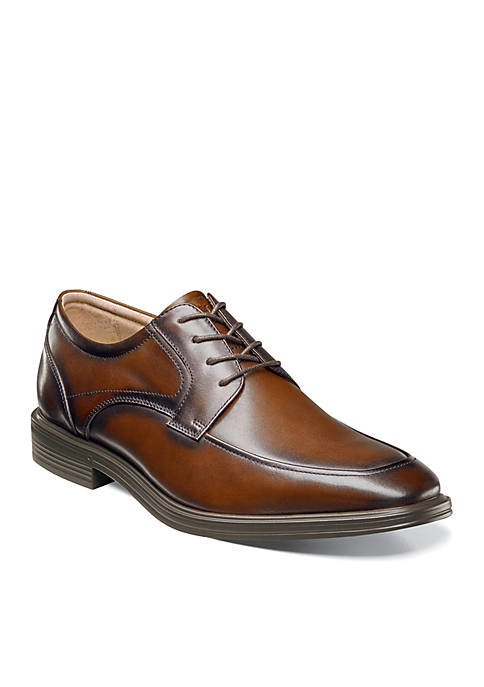 Florsheim Pinnacle Moc Ox Dress Shoe