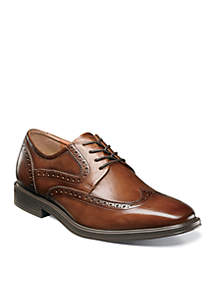 Pinnacle Wing Ox Dress Shoe