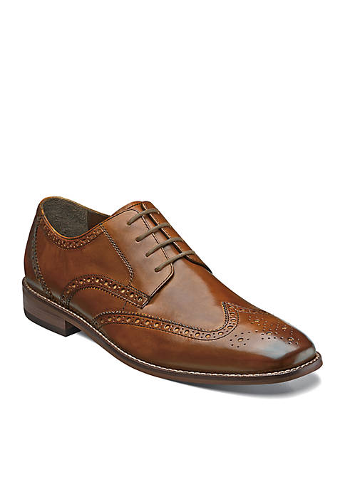 Florsheim Montinaro Wing Oxfords