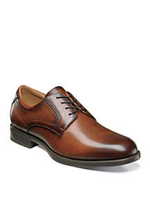 Midtown Plain Toe Oxford
