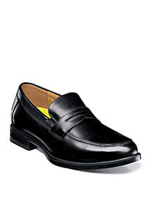 Midtown Penny Loafers