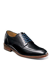 Salerno Moc Oxford Dress Shoe