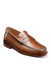 Heads Up Penny Loafers