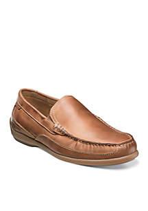 Moto Venetian Slip On Shoes