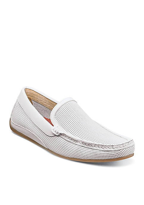 Florsheim Oval Perforated Drivers