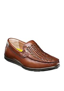 Draft Moc Woven Shoe