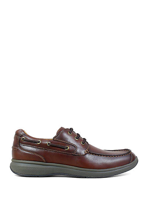 Florsheim Great Lakes Moccasin Toe Oxfords