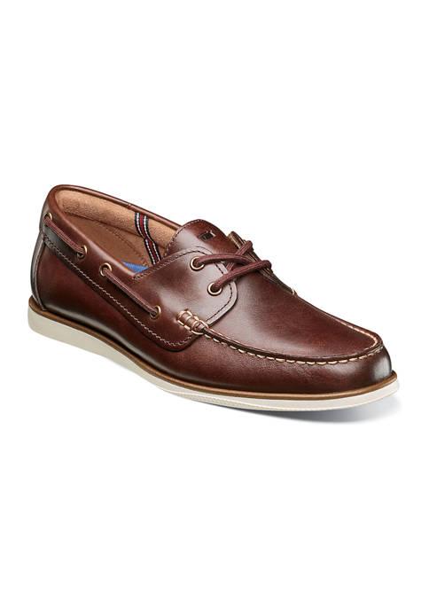 Florsheim Atlantic Boat Shoes