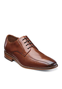 Castellano Oxford Shoe - Available In Wide