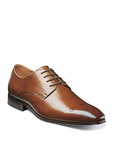 Florsheim Corbetta Plain Toe Oxford - Available in Extended Sizes