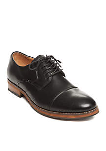 Blaze Cap Toe Oxfords
