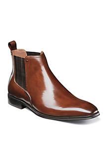 Florsheim Belfast Plain Toe Gore Boots
