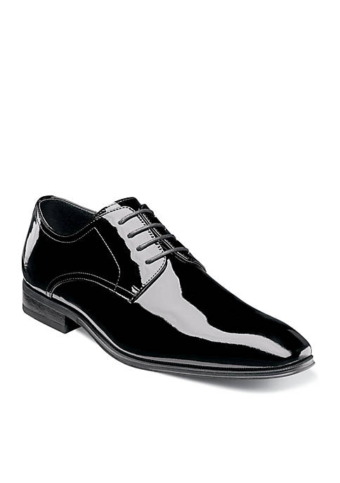 Florsheim Tux Plain Toe Oxford