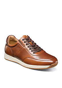 Fusion Moc Lace-Up Shoe