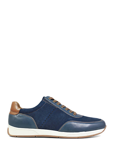 Florsheim Fusion Lace-Up Sneakers