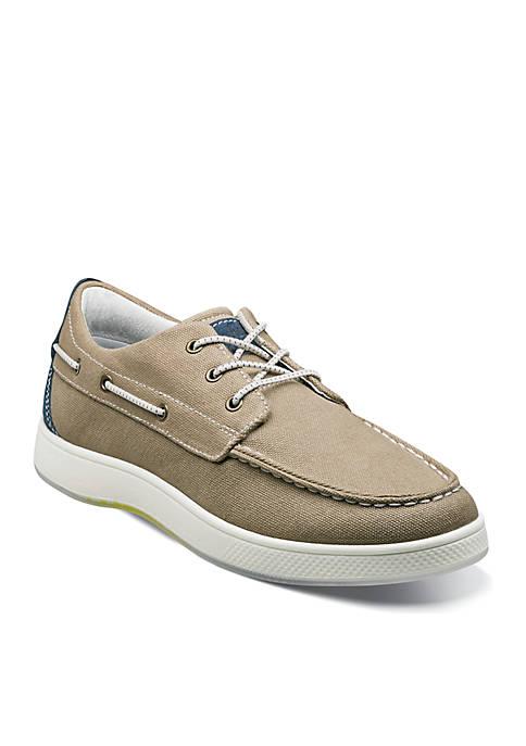 Florsheim Edge Boat Shoe