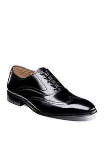 Belfast Wing Tip Oxford Dress Shoe
