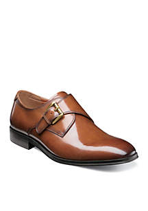 Belfast Monk Strap Dress Shoe