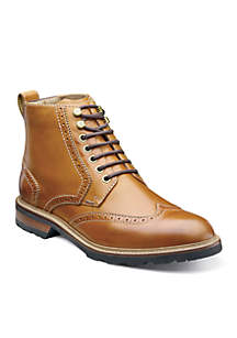 Florsheim Kilbourn Wingtop Boot
